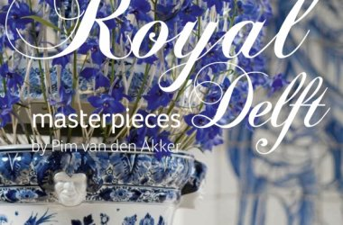Royal Delft Masterpieces