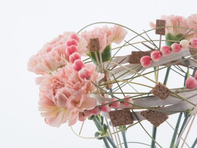 Speels Anjer arrangement